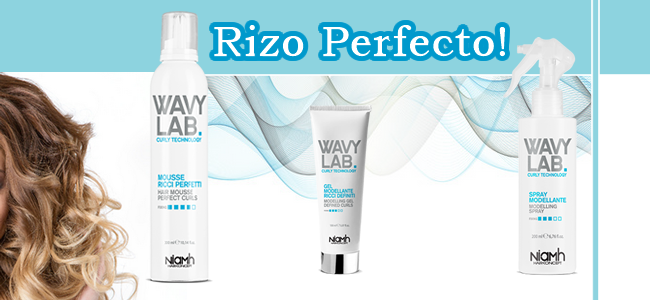 rizo wavy